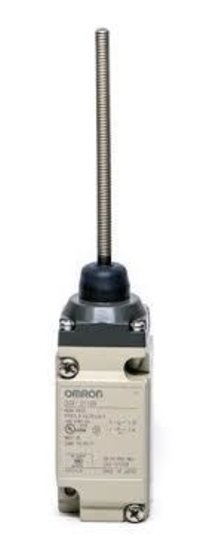 OMRON D4A-3116N LIMIT SWITCH
