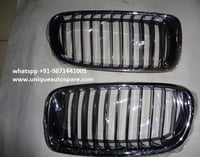 Front bumper grill for BMW car
