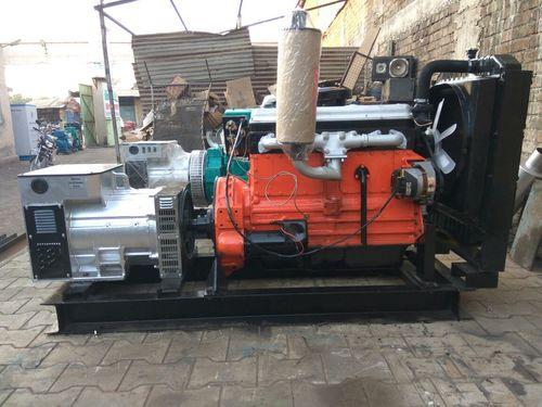 62.5 KVA Generator Set