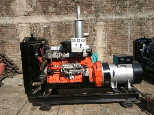75 KVA Generator Set