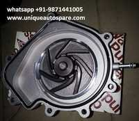 Water pump for Audi A4 Audi A6 Audi Q7 Audi Q5