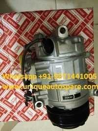 AC compressor for Audi car