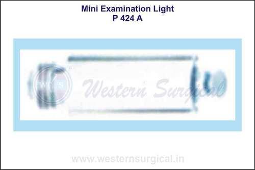 Mini Examination Light