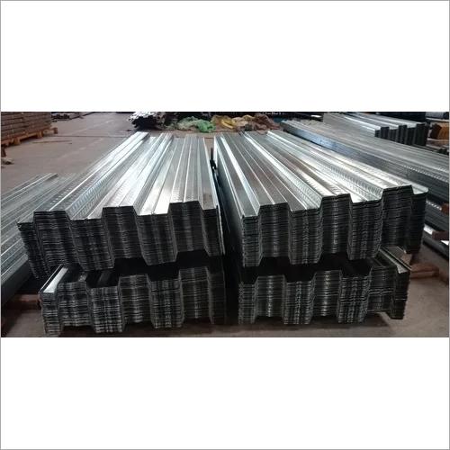 Decking Sheets Length: 6  Meter (M)