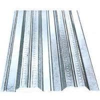 Trapezoidal Metal Sheet