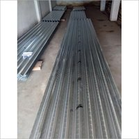 Industrial Decking Sheets