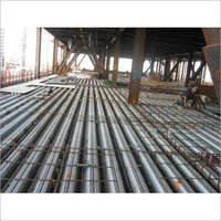 Composite Metal Deck Floor