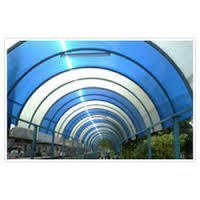 Anti-Fog Polycarbonate Sheet