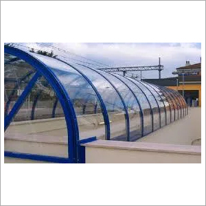 Compact Polycarbonate Sheets