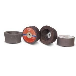 Abrasive Taper Cut Wheels