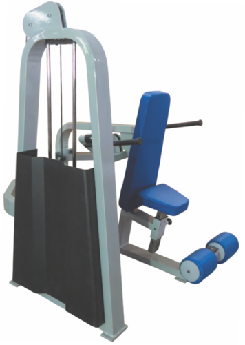 Tricep Pushdown Machine