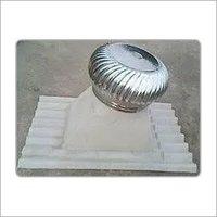FRP Turbo Air Ventilator