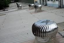 Natural Air Ventilator