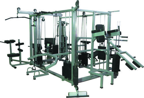 Multi gym station manufacturer multi gym station supplier in