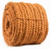 Curled Coir - Machine Twisted Coconut Fibre
