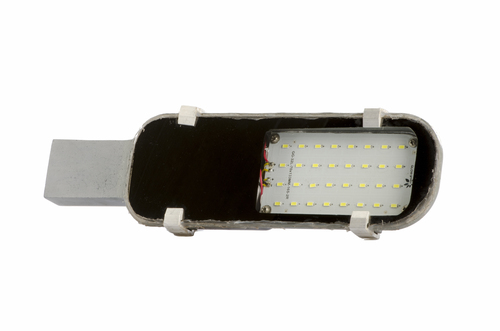 18 Watt COB  LED STREETLIGHT