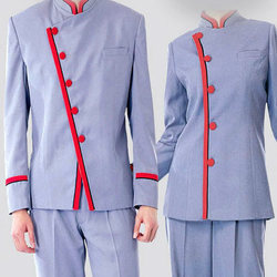 Modern Uniforms