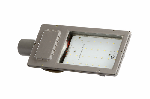 40 WATT COB LED STREETLIGHTS