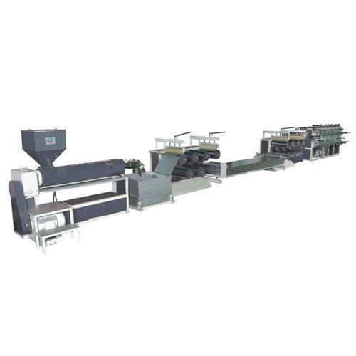 PP-HDPE Monofilament Plant