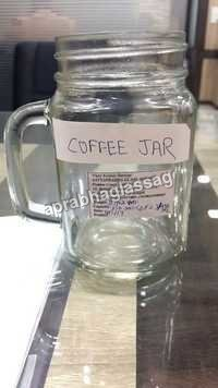 500 GM COFFEE JAR