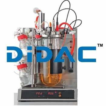 Study Unit For Bio alcohol Production
