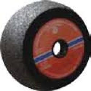 Abrasive Taper-Flaring Grinding Wheels