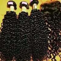 Natural Wave Hair Weft