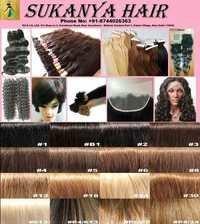 Sukanya Hair