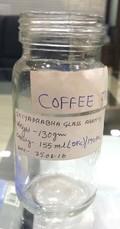 150 GM COFFEE JAR