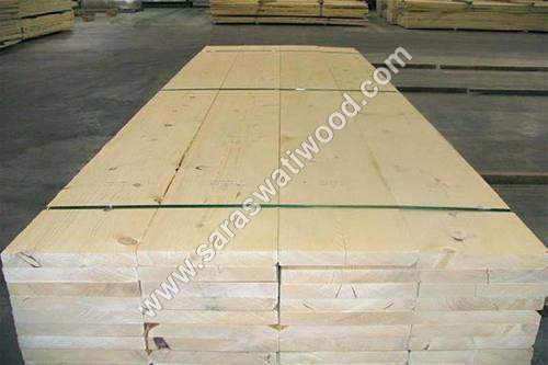 Canadian Wood Lumber