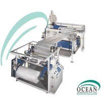 Air Bubble Sheet Production Machine
