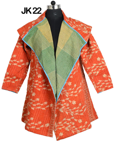 Fancy Vintage Jacket
