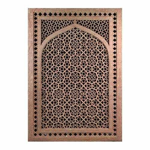 Handicraft Stone Jali