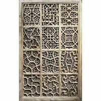 Mughal Sandstone Jali