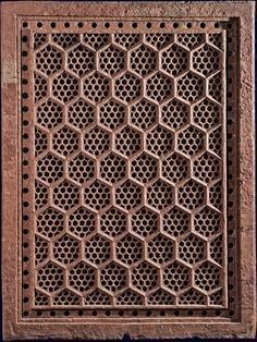 Stone Handicrafted Jali