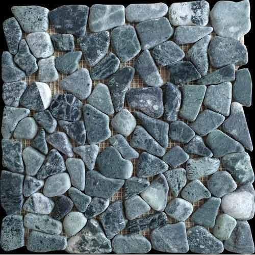 Natural Stone Mosaics Wall Panel