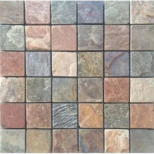 Mosaics Wall Panel