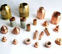 Genuine Hypertherm Cnc Plasma Cutting Consumables