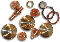 CNC Plasma Spare Parts