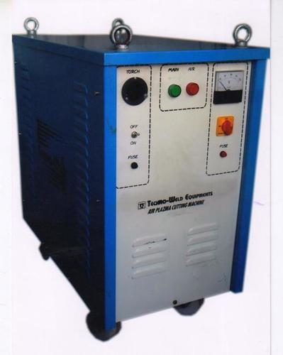 MPT HAND AIR PLASMA CUTTING MACHINE