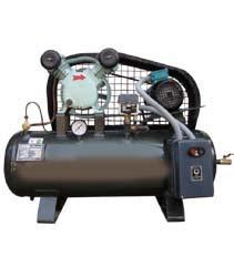 Air Compressor Machines