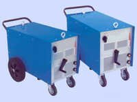AC Stepless Arc Welding Machines