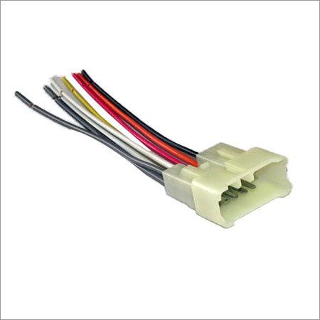 Alto K10/Wagonr Wire Harness