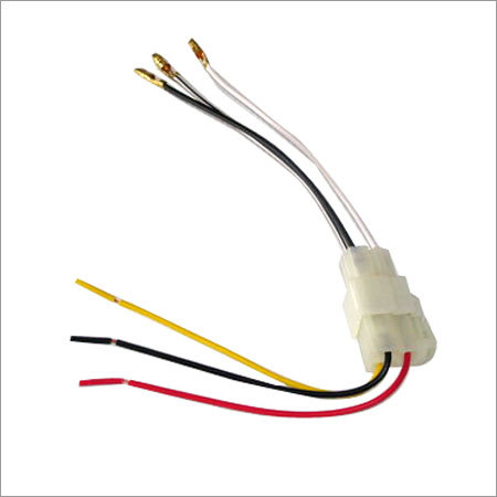 Maruti Ecco Wire Harness