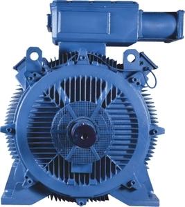 Textile Motors Ring Frame