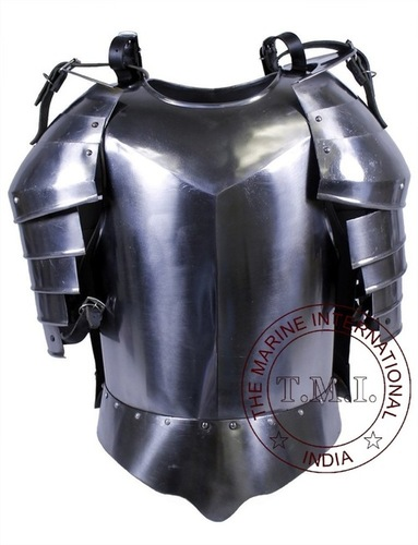 Medieval Flute Armour