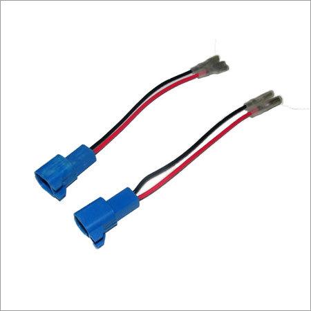 2 Pin Car Wiring Harness