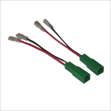 Scorpio-Mahindra Wire Harness