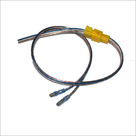 Male Female Car Woofer Wire Harness
