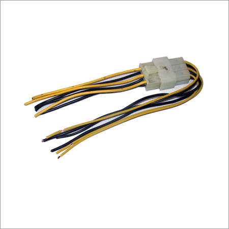 6-Pin Male Female Audio Wiring Harness